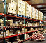 Pest Control for Food storage and warehousing